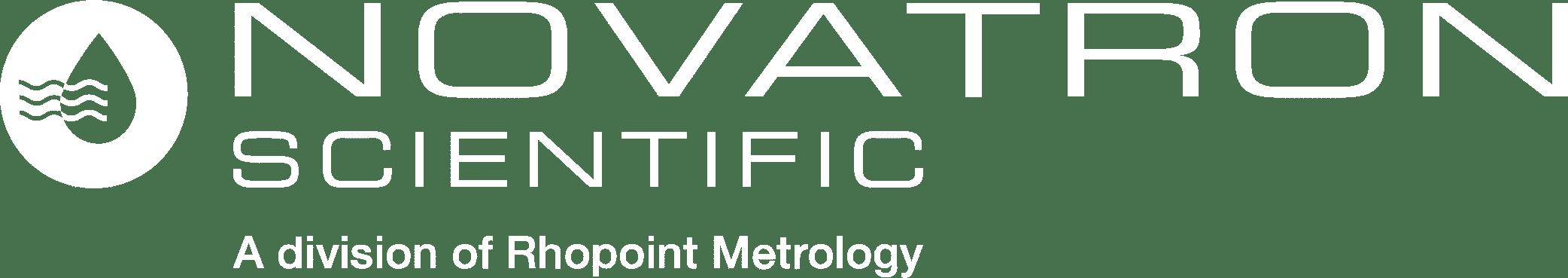 Novatron Scientific logo